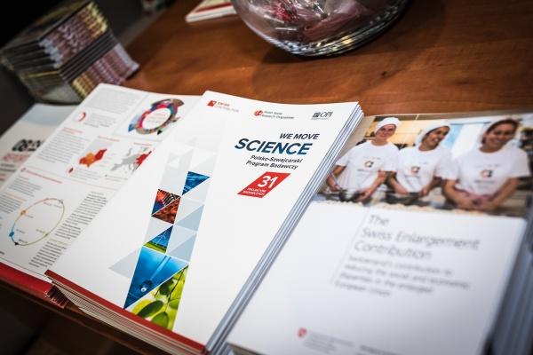 Swiss Innovation Day