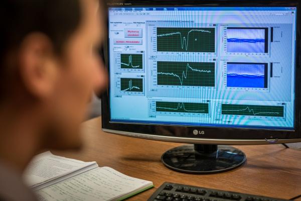 Nowa infrastruktura badawcza dla Nauk o Ziemi