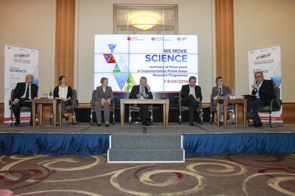 We move science – podsumowanie trzech lat realizacji PSPB