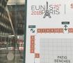 Powiększ zdjęcie: kongres EUNIS - wejście