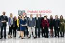 Powiększ zdjęcie: Konferencja inauguracyjna Polski MOOC