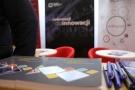 Powiększ zdjęcie: The Women in Tech Summit Perspektywy conference fot. OPI PIB