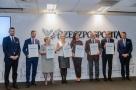 Powiększ zdjęcie: Winners of the Ranking; photo by Artur Traczyk, OPI PIB