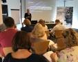Powiększ zdjęcie: Szkolenie dla potencjalnych beneficjentów 3. konkursu w Działaniu 4.2 POIR, fot. Grzegorz Wierzbicki, OPI PIB
